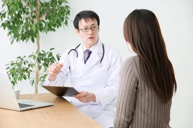 逆流性食道炎の診察